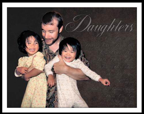 Mamarazzi daughters redo resized