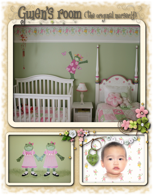 Nursery update 2009-blog