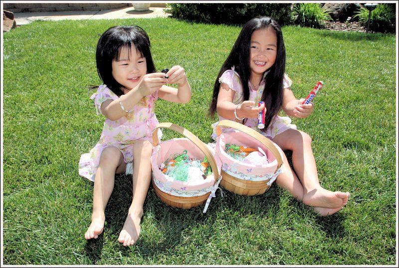 Easter test baskets 057