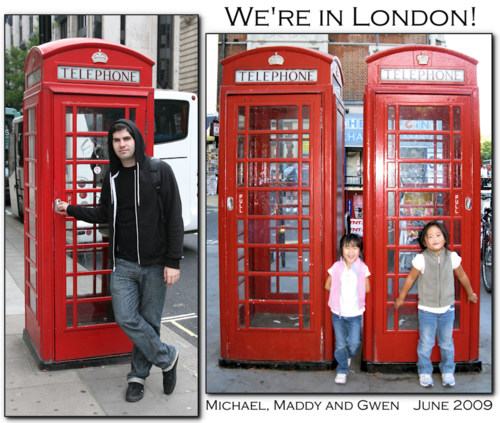 London 2009 red phone booth resize