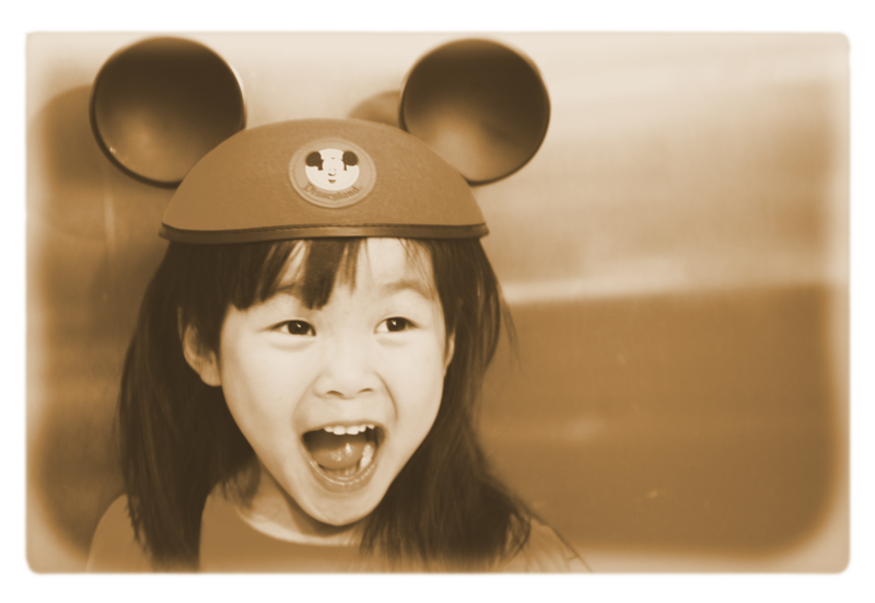 Mickey mouse hat 024