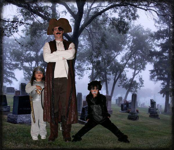 Halloween 2009 blog