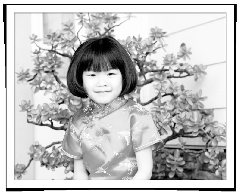 Chinese dress 1610