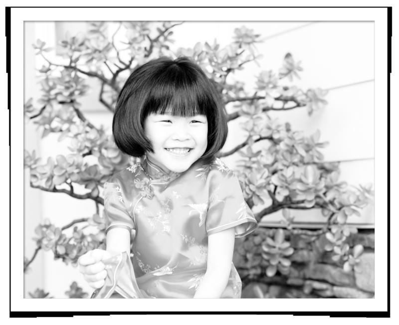 Chinese dress 1609