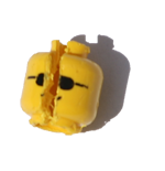 Sliced lego