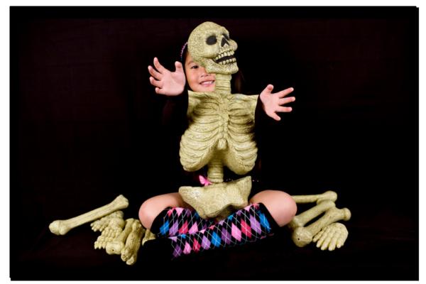 Gwen body parts blog