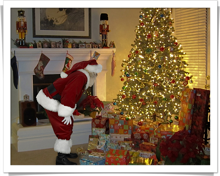 Blog santa looks at tree cropped