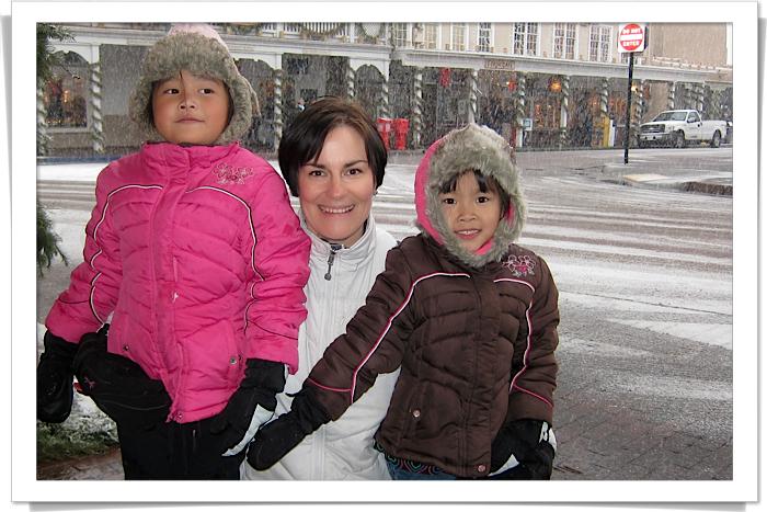 Blogsanta fe-2211 Donna and girls