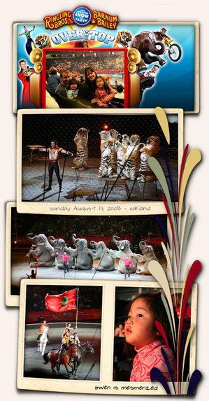 Collage_four_frame_circus