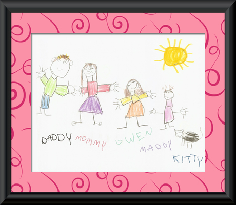 Maddy_family