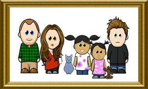 Wee_family_frame_1